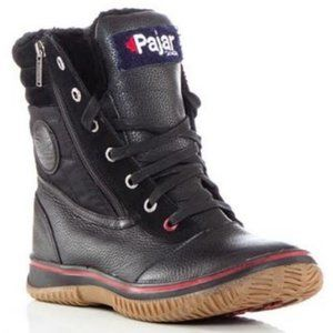 Pajar Trooper Black Winter Boots